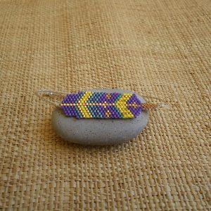 Bracelet apache muticolore 7