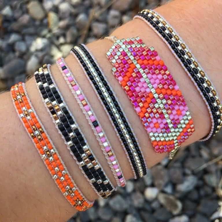 bijoux handmade accroperles